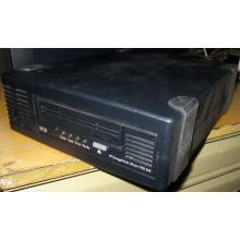 Внешний стример HP StorageWorks Ultrium 1760 SAS Tape Drive External LTO-4 EH920A (Электроугли)