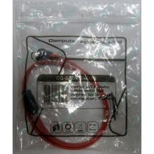 Угловой САТА кабель в Электроуглях, угловой SATA шлейф (Электроугли)