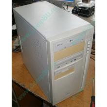 Компьютер Intel Celeron 2.0GHz /256Mb /40Gb /ATX 250W (Электроугли)