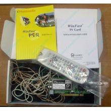 НЕДОУКОМПЛЕКТОВАННЫЙ TV-tuner Leadtek WinFast TV2000XP Expert PCI (внутренний) - Электроугли