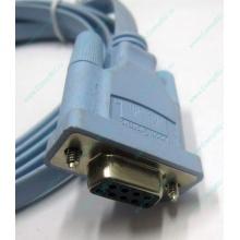 Консольный кабель Cisco CAB-CONSOLE-RJ45 (72-3383-01) цена (Электроугли)