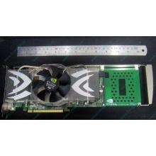 Видеокарта nVidia Quadro FX4500 (Электроугли)