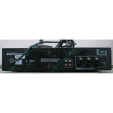 InterM A60: трансляционный микшер-усилитель InterM A-60 в Электроуглях, система оповещения InterM A-60, (Электроугли)