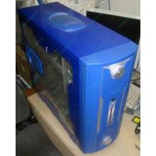 Синий корпус Thermaltake V7410DE Xaser V WinGo Blue V7000 Full Tower (Электроугли)