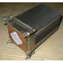 Радиатор HP p/n 433974-001 для ML310 G4 (с тепловыми трубками) 434596-001 SPS-HTSNK (Электроугли)