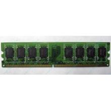 Модуль оперативной памяти 4Gb DDR2 Patriot PSD24G8002 pc-6400 (800MHz)  (Электроугли)