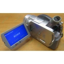 Sony DCR-DVD505E в Электроуглях, видеокамера Sony DCR-DVD505E (Электроугли)