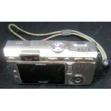 Фотоаппарат Fujifilm FinePix F810 (без зарядного устройства) - Электроугли