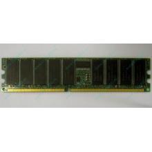 Серверная память 256Mb DDR ECC Hynix pc2100 8EE HMM 311 (Электроугли)