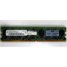 Серверная память 1024Mb DDR2 ECC HP 384376-051 pc2-4200 (533MHz) CL4 HYNIX 2Rx8 PC2-4200E-444-11-A1 (Электроугли)