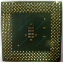 Celeron 1000A в Электроуглях, процессор Intel Celeron 1000 A SL5ZF (1GHz /256kb /100MHz /1.475V) s.370 (Электроугли)