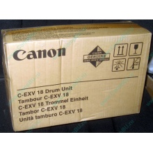 Фотобарабан Canon C-EXV18 Drum Unit (Электроугли)
