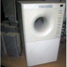 Компьютерная акустика Microlab 5.1 X4 (210 ватт) в Электроуглях, акустическая система для компьютера Microlab 5.1 X4 (Электроугли)
