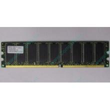 Серверная память 512Mb DDR ECC Hynix pc-2100 400MHz (Электроугли)