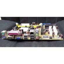 Материнская плата Asus M2N-MX SE s.AM2 (без задней планки) - Электроугли