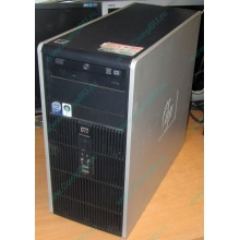 Компьютер HP Compaq dc5800 MT (Intel Core 2 Quad Q9300 (4x2.5GHz) /4Gb /250Gb /ATX 300W) - Электроугли