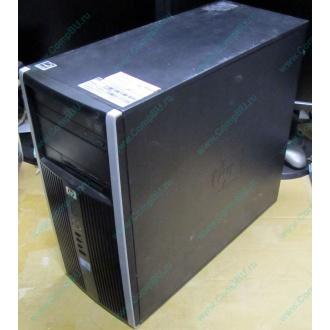 Б/У компьютер HP Compaq 6000 MT (Intel Core 2 Duo E7500 (2x2.93GHz) /4Gb DDR3 /320Gb /ATX 320W) - Электроугли