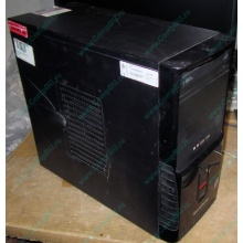 Компьютер 4 ядра Intel Core 2 Quad Q9500 (2x2.83GHz) s.775 /4Gb DDR3 /320Gb /ATX 450W /Windows 7 PRO (Электроугли)