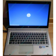 "Б/У ноутбук Core i7: HP EliteBook 8470P B6Q22EA (Intel Core i7-3520M /8Gb /500Gb /Radeon 7570 /15.6"" TFT 1600x900 /Window7 PRO) - Электроугли"