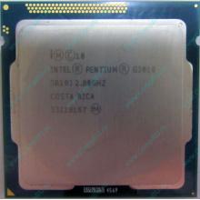 Процессор Intel Pentium G2010 (2x2.8GHz /L3 3072kb) SR10J s.1155 (Электроугли)