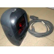 Многоплоскостной сканер штрих-кода Symbol LS9208 (COM-port) - Электроугли
