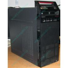Б/У Lenovo Thinkcentre Edge 71 (Intel Core i3-2100 /4Gb DDR3 /320Gb /ATX 450W) - Электроугли