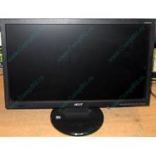 """Монитор 18.5"""" TFT Acer V193HQ Db (Электроугли)"""