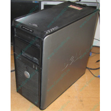 Компьютер Dell Optiplex 780 (Intel Core 2 Quad Q8400 (4x2.66GHz) /4Gb DDR3 /320Gb /ATX 305W /Windows 7 Pro) - Электроугли