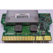 VRM модуль HP 367239-001 (347884-001) Rev.01 12V для Proliant G4 (Электроугли)