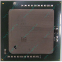 Процессор Intel Xeon 3.6GHz SL7PH socket 604 (Электроугли)