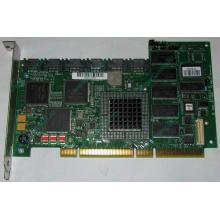 C61794-002 LSI Logic SER523 Rev B2 6 port PCI-X RAID controller (Электроугли)