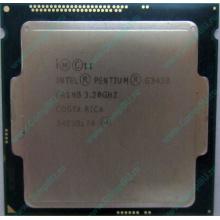 Процессор Intel Pentium G3420 (2x3.0GHz /L3 3072kb) SR1NB s.1150 (Электроугли)