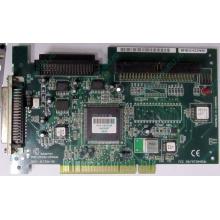 SCSI-контроллер Adaptec AHA-2940UW (68-pin HDCI / 50-pin) PCI (Электроугли)
