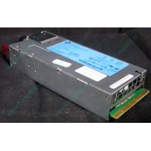 Блок питания HP 643954-201 660184-001 656362-B21 HSTNS-PL28 PS-2461-7C-LF 460W для HP Proliant G8 (Электроугли)