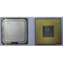 Процессор Intel Celeron D 336 (2.8GHz /256kb /533MHz) SL98W s.775 (Электроугли)