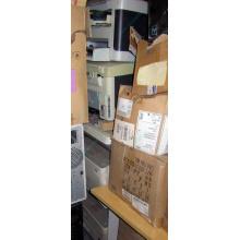 Б/У принтеры на запчасти или восстановление (лот из 15 шт) - Электроугли