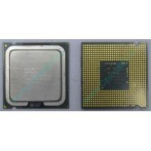 Процессор Intel Pentium-4 541 (3.2GHz /1Mb /800MHz /HT) SL8U4 s.775 (Электроугли)