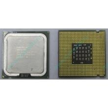 Процессор Intel Pentium-4 524 (3.06GHz /1Mb /533MHz /HT) SL8ZZ s.775 (Электроугли)