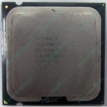 Процессор Intel Celeron D 347 (3.06GHz /512kb /533MHz) SL9XU s.775 (Электроугли)