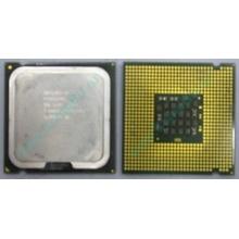 Процессор Intel Pentium-4 506 (2.66GHz /1Mb /533MHz) SL8PL s.775 (Электроугли)