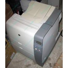 Б/У цветной лазерный принтер HP 4700N Q7492A A4 купить (Электроугли)