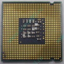 Процессор Intel Celeron D 352 (3.2GHz /512kb /533MHz) SL9KM s.775 (Электроугли)