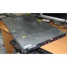 24-ядерный 1U сервер HP Proliant DL165 G7 (2 x OPTERON 6172 12x2.1GHz /52Gb DDR3 /300Gb SAS + 3x1Tb SATA /ATX 500W) - Электроугли