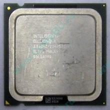 Процессор Intel Celeron D 345J (3.06GHz /256kb /533MHz) SL7TQ s.775 (Электроугли)
