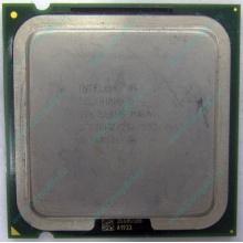 Процессор Intel Celeron D 326 (2.53GHz /256kb /533MHz) SL8H5 s.775 (Электроугли)