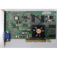Видеокарта 32Mb ATI Radeon 7200 AGP (Электроугли)