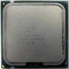 Процессор Intel Pentium-4 631 (3.0GHz /2Mb /800MHz /HT) SL9KG s.775 (Электроугли)