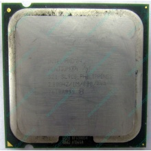 Процессор Intel Pentium-4 521 (2.8GHz /1Mb /800MHz /HT) SL9CG s.775 (Электроугли)