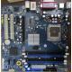 D2151-A11 GS 6 в Электроуглях, MB Fujitsu-Siemens D2151-A11 GS 6 в Электроуглях, used MB FS D2151A11 GS6 (Электроугли)