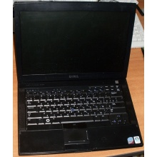 "Ноутбук Dell Latitude E6400 (Intel Core 2 Duo P8400 (2x2.26Ghz) /4096Mb DDR3 /80Gb /14.1"" TFT (1280x800) - Электроугли"